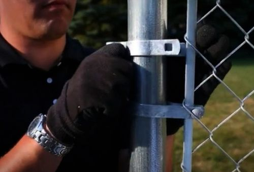 Заказать забор для дачи в СПб